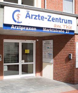 Notdienst Barsinghausen Eingang