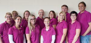 Notarzt Barsinghausen Praxis Team