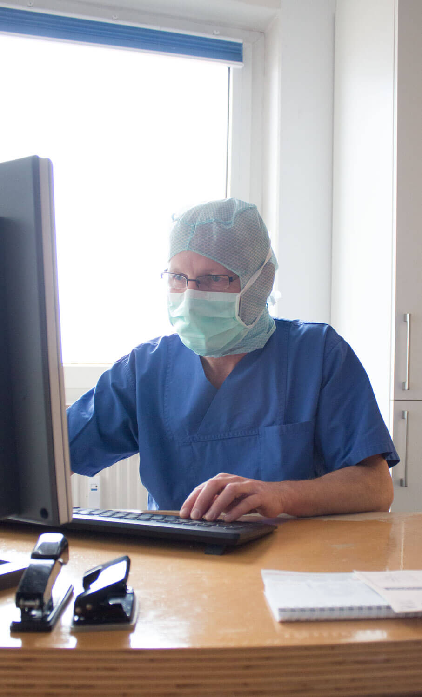 Arzt Barsinghausen Chirurgie